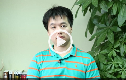 XSKY CTO王豪迈畅谈如何借SDI弯道超车